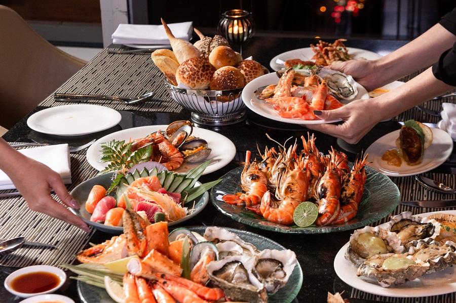 อาหารทะเลควรที่จะต้องเลือกทานแบบสุกจะดีกว่า