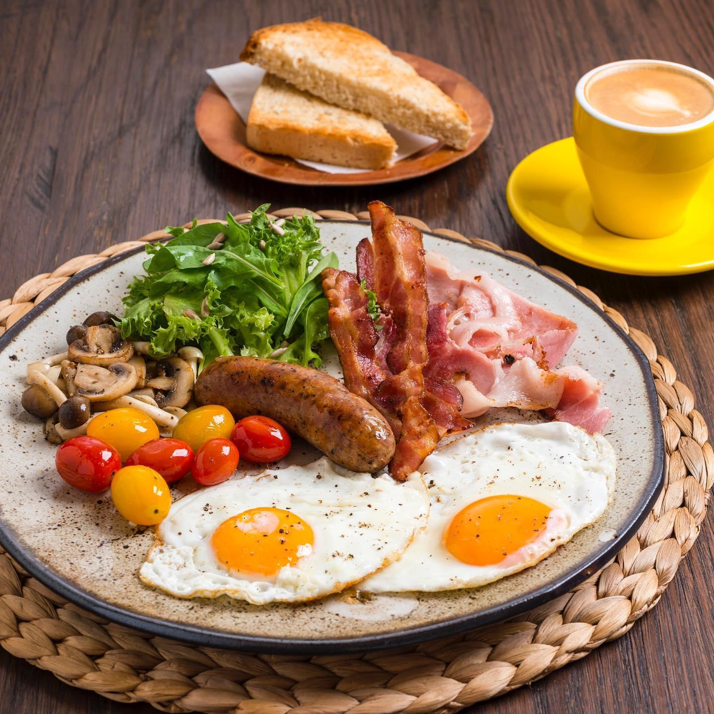 Tiny Cup Café Delivery กับ 5 เมนูสุขภาพดีพร้อมเสิร์ฟทุกวัน
