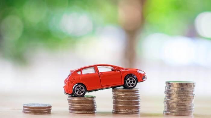 ราคาประกันภัยรถยนต์ชั้น 3 ประกันที่ถูกที่สุด